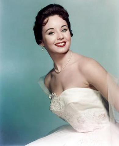 1956 г., Кэрол Моррис, США