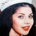1963 г., Йеда Мария Варгас, Бразилия