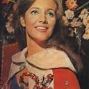 1968 г., Марта Васконселлос, Бразилия
