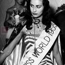 1955 г., Сусана Дёйм, Венесуэла