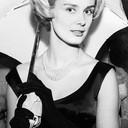 1957 г., Марита Линдаль, Филяндия