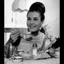 1962 г., Катарина Лоддерс, Нидерланды