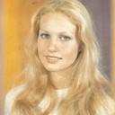 1974 г., Аннелин Криль, ЮАР