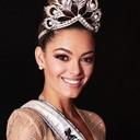 Мисс Вселенная 2017г., Деми-Ли Нель-Питерс, ЮАР