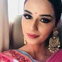 Мисс Мира 2017 г., Мануши Чхиллар, Индия
